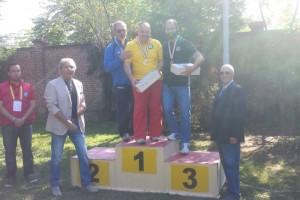 A Pavia la finale nazionale dei Campionati Italiani a 300 metri