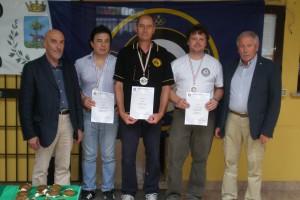 A Codogno il circuito internazionale di Bench Rest e la finale del Campionato Italiano
