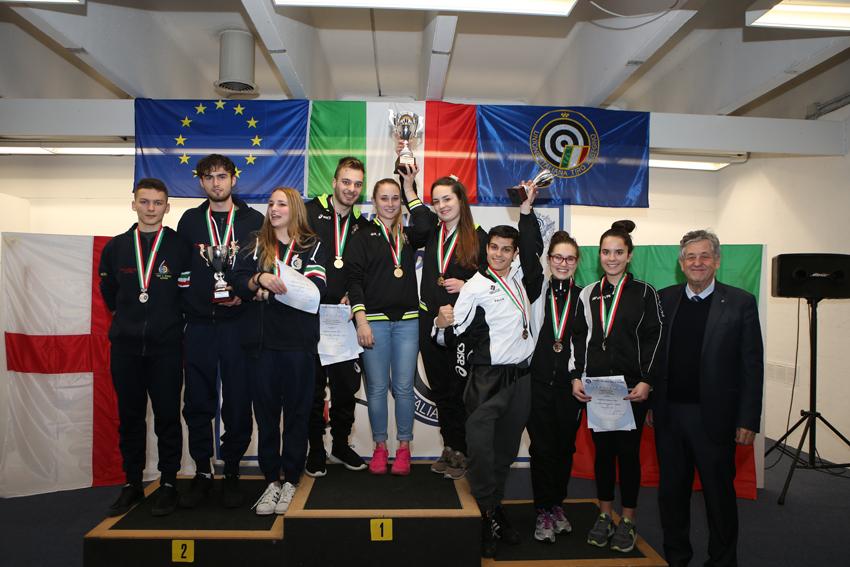 A Milano la seconda edizione del Campionato d'inverno