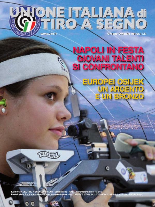 Rivista settembre-ottobre 2009