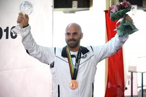 Finale Coppa del Mondo ISSF: un successo italiano