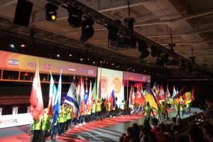 Campionati Europei Gyor: ecco la squadra azzurra