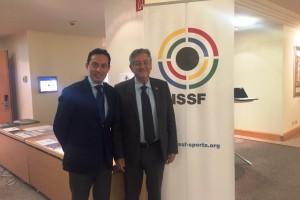 A Monaco la 14esima edizione del Championship Organizers Workshop ISSF