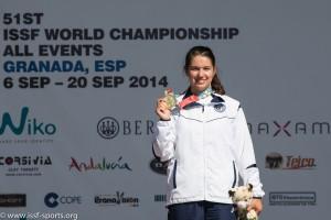 Zublasing: oro mondiale e prima carta olimpica per l'Italia