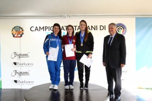 A Roma i Campionati Italiani Juniores, ragazzi e allievi 2015
