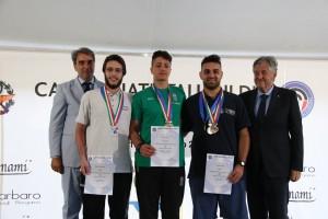 Al poligono di Roma la finale dei Campionati juniores, ragazzi e allievi