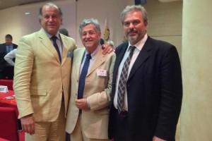 Assemblea ESC: l'Italia si aggiudica l'edizione 2019 dei Campionati Europei a fuoco