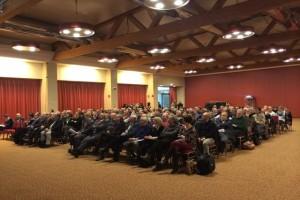 A Roma e a Milano i Seminari Presidenti TSN 2015