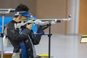 Un azzurro a Nanchino: il talento di Marco alle Olimpiadi giovanili.