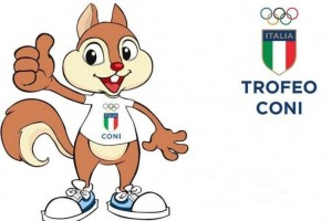 Trofeo CONI 2016