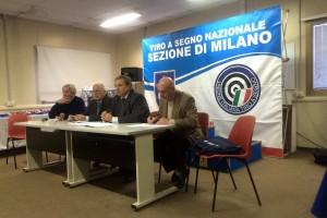 A Milano la premiazione del Campionato Italiano di ordinanza ed ex ordinanza