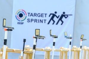 Novità ISSF, nasce il Target Sprint